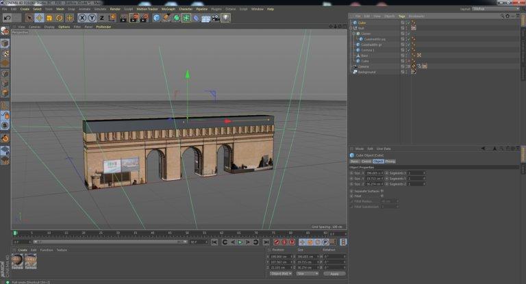03_Edificio 3D_01 - construyendo